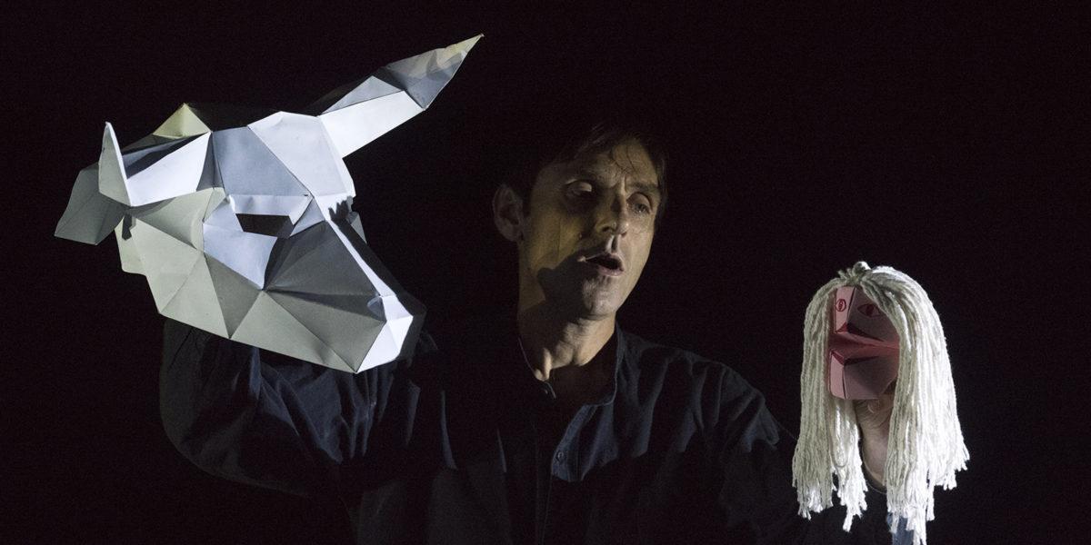 Mantero, Viridiana Producciones Teatrales
